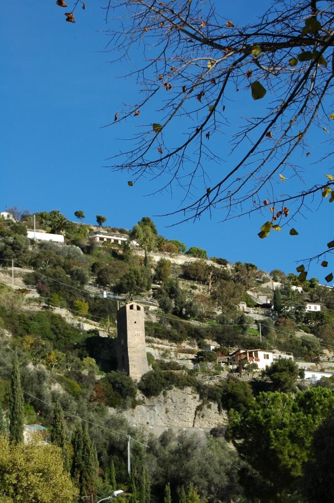 Ventimiglia (IM) - Porta Canarda